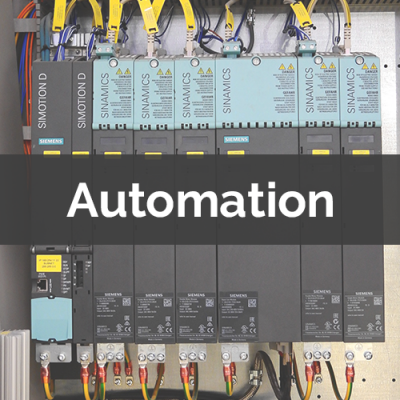 TAutomation